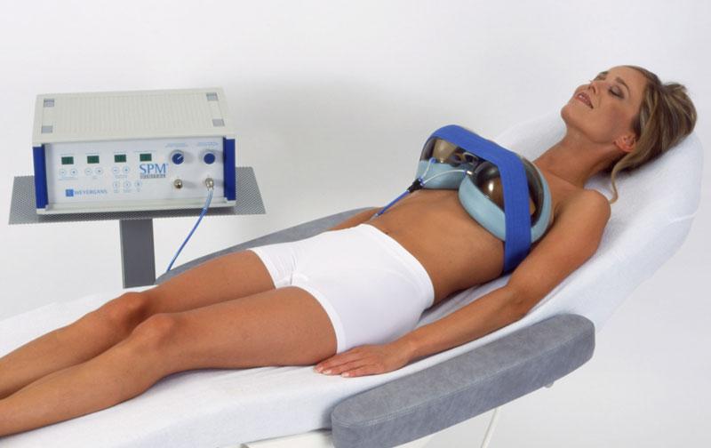 аппараты для увеличения груди
